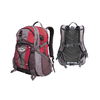 Рюкзак повседневный Terra Incognita Vector 26 красно-серый - фото 1