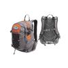 Рюкзак повседневный Terra Incognita Cyclone 16 оранжево-серый - фото 1
