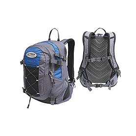 Рюкзак повседневный Terra Incognita Cyclone 22 сине-серый