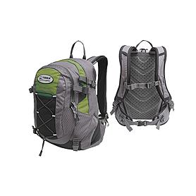 Рюкзак повседневный Terra Incognita Cyclone 22 зелено-серый