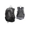 Рюкзак повседневный Terra Incognita Aspect 20 черно-серый - фото 1