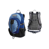 Рюкзак повседневный Terra Incognita Aspect 20 синий - фото 1