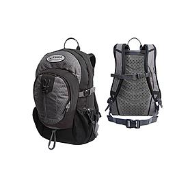 Рюкзак повседневный Terra Incognita Aspect 25 черно-серый