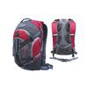 Рюкзак повседневный Terra Incognita Dorado 16 красно-серый - фото 1