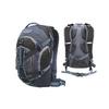 Рюкзак повседневный Terra Incognita Dorado 22 черно-серый - фото 1
