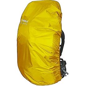 Чехол для рюкзака Terra Incognita RainCover М желтый