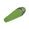 Мешок спальный (спальник) Terra Incognita Junior 300 правый зеленый - фото 1