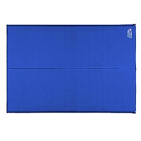 Коврик cамонадувающийся Terra Incognita Twin 5 синий