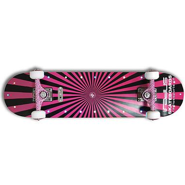 Скейтборд со светодиодами Radius 610-1