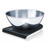 Весы кухонные со съемной чашей Beurer KS 56 - фото 1