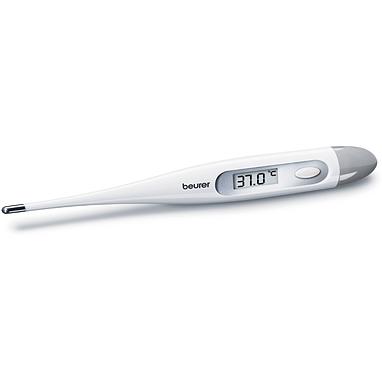 Термометр электронный  Beurer FT 09 белый