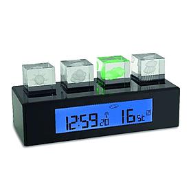 Фото 1 к товару Метеостанция TFA Crystal Cube