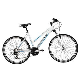 """Велосипед женский 26"""" Pride Bianca белый"""