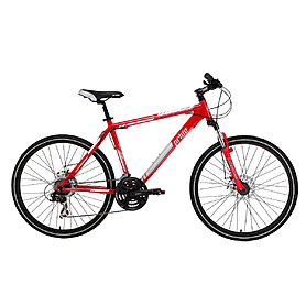 Фото 1 к товару Велосипед горный 26
