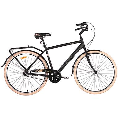 Велосипед городской Pride Comfort Men's 28