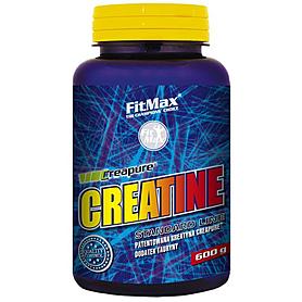 Креатин FitMax Creatine Creapure (0,6 кг)