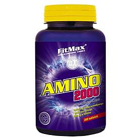 Аминокомплекс FitMax Amino 2000 (300 капсул)