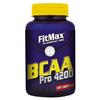 Аминокомплекс FitMax BCAA Pro 4200 (120 капсул) - фото 1