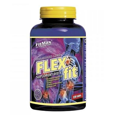Лечебный препарат FitMax Flex Fit (120 капсул)