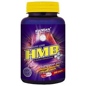 Фото 1 к товару Жиросжигатель FitMax HMB (150 капсул)
