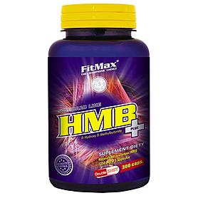 Жиросжигатель FitMax HMB (300 капсул)