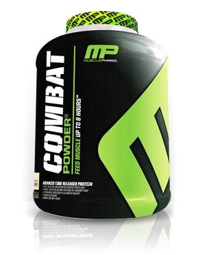 Протеин Muscle Pharm Combat (2.0 кг)