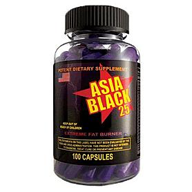 Жиросжигатель Cloma Pharma Asia Black (100 капсул)
