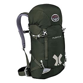 Рюкзак треккинговый Osprey Mutant 28 Alloy