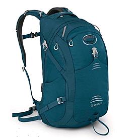 Фото 1 к товару Рюкзак городской Osprey Quantum 34 л синий