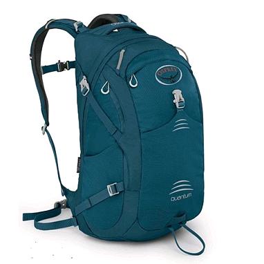 Рюкзак городской Osprey Quantum 34 л синий