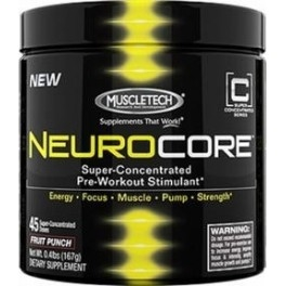 Энергетик MuscleTech Neurocor Punch (45 порций)