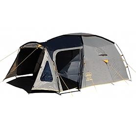 Палатка пятиместная Campus R01453 серая