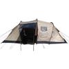 Палатка четырехместная Campus R00420 бежевая - фото 1