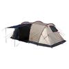 Палатка шестиместная Campus Montpellier 6 серая - фото 2