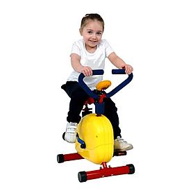 Фото 1 к товару Велотренажер детский Gymkids «Малявка»