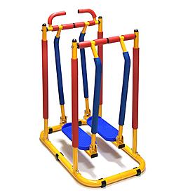 Тренажер детский Gymkids «Воздушная прогулка»