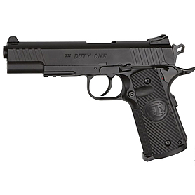Пистолет пневматический ASG STI Duty One 4,5 мм
