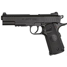 Фото 1 к товару Пистолет пневматический ASG STI Duty One 4,5 мм