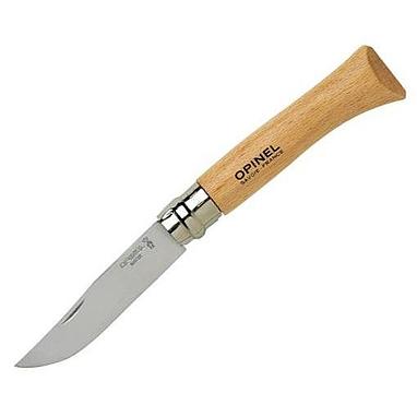 Нож складной Opinel 8 VRI
