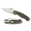 Нож складной Spyderco Para-Military 2 Camo - фото 1