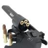 Револьвер пневматический ASG Dan Wesson 6'' Silver 4,5 мм - фото 2