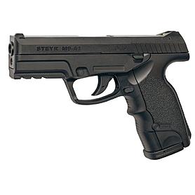 Пистолет пневматический ASG Steyr M9-A1 4,5 мм