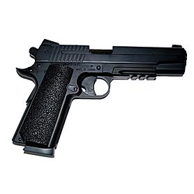 Пистолет пневматический KWC KM-42 (Colt 1911) 4,5 мм Full Metal
