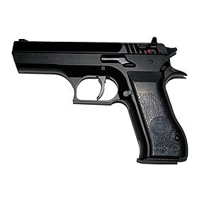 Пистолет пневматический KWC KM-43 (Jericho 941) 4,5 мм Full Metal