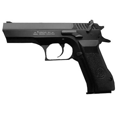 Пистолет пневматический KWC KM-43 (Jericho 941) 4,5 мм ABS Plastic