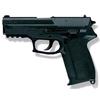 Пистолет пневматический KWC KM-48 (SW MP-40) 4,5 мм Plastic Slide - фото 1