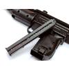 Пистолет пневматический KWC KMB-07 (UZI) 4,5 мм Blowback - фото 2