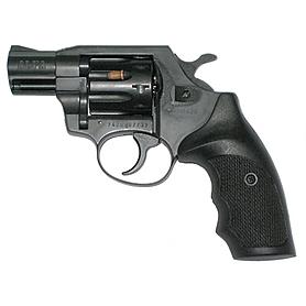 Револьвер под патрон Флобера Alfa 420 с пластиковой рукояткой 1431.00.08