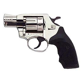 Револьвер под патрон Флобера Alfa 420 с пластиковой рукояткой 1431.00.09