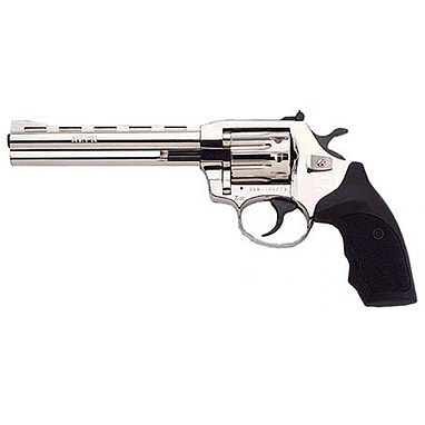 Револьвер под патрон Флобера Alfa 461 с пластиковой рукояткой 1431.00.12